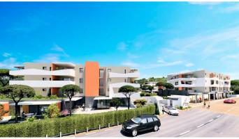 Sérignan programme immobilier neuve « Grand Large - Bât. B-C-D »  (3)