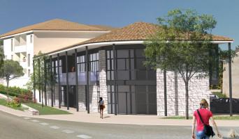 Quissac programme immobilier neuve « Résidence Piè-Can »