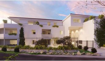 Quissac programme immobilier neuve « Résidence Piè-Can »  (2)