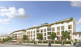 Mantes-la-Ville programme immobilier rénové « Résidence n°214401 » en loi pinel