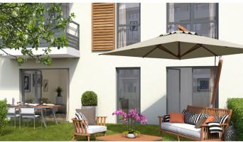 Mantes-la-Ville programme immobilier neuve « Programme immobilier n°214401 »  (3)