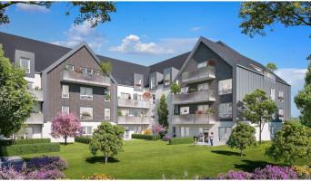Bihorel programme immobilier neuve « Villa Bihorel »  (2)