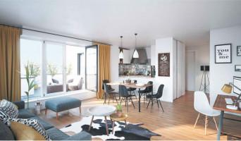 Bihorel programme immobilier neuve « Villa Bihorel »  (3)