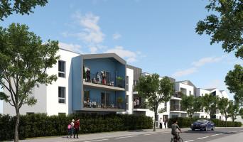 La Rochelle programme immobilier neuve « Le Forum »