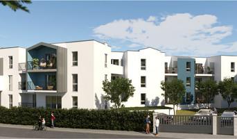 La Rochelle programme immobilier neuve « Le Forum »  (2)