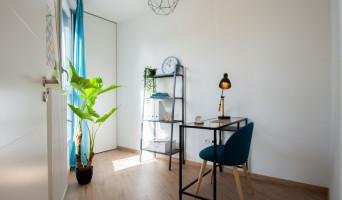 La Rochelle programme immobilier neuve « Le Forum »  (5)