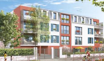 Montfermeil programme immobilier neuve « La résidence des vignes »