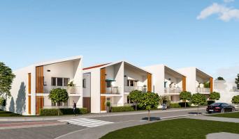 Auzeville-Tolosane programme immobilier neuve « Cosy Lodge »