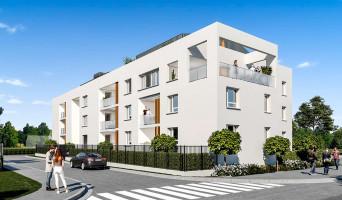 Auzeville-Tolosane programme immobilier neuve « Cosy Lodge »  (2)