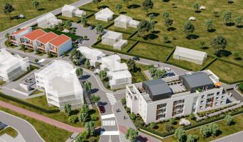 Auzeville-Tolosane programme immobilier neuve « Cosy Lodge »  (3)