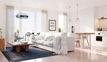 Auzeville-Tolosane programme immobilier neuve « Cosy Lodge »  (4)