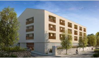 Cenon programme immobilier neuve « Domaine des Séquoias »