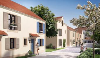 Ormoy programme immobilier neuve « Privilège »