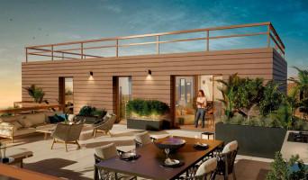 Chaville programme immobilier neuve « Carré Atrium »  (4)
