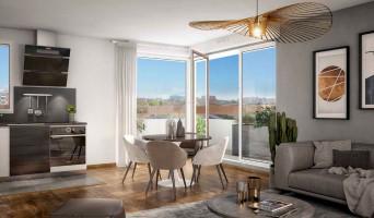 Chaville programme immobilier neuve « Carré Atrium »  (5)