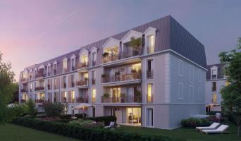 Sainte-Geneviève-des-Bois programme immobilier neuve « Magnifi'Sens »  (2)