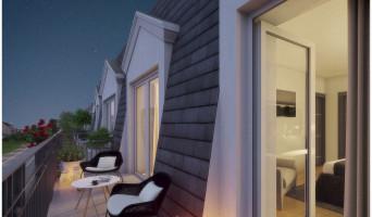 Sainte-Geneviève-des-Bois programme immobilier neuve « Magnifi'Sens »  (3)
