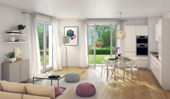 Sainte-Geneviève-des-Bois programme immobilier neuve « Magnifi'Sens »  (4)