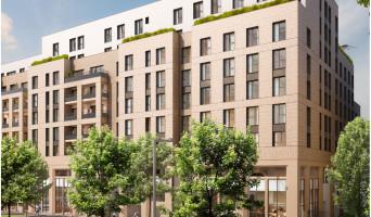 Bordeaux programme immobilier neuve « BordoVita »