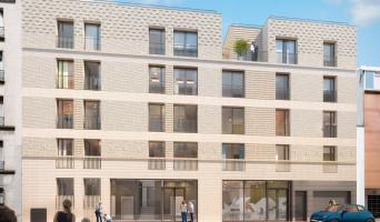 Montrouge programme immobilier neuve « Cityzen »  (2)