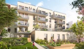 Montrouge programme immobilier neuve « Cityzen »  (3)