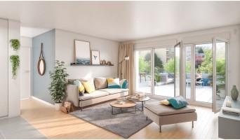 Montrouge programme immobilier neuve « Cityzen »  (5)