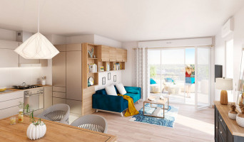 Loos programme immobilier neuve « Epure »  (3)