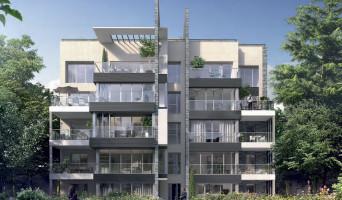 Paris programme immobilier neuve « Hors du Temps » en Loi Pinel  (3)