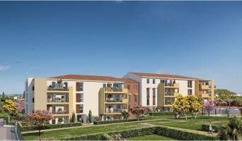 Les Arcs programme immobilier neuve « Le Clos du Réal »