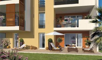 Les Arcs programme immobilier neuve « Le Clos du Réal »  (2)
