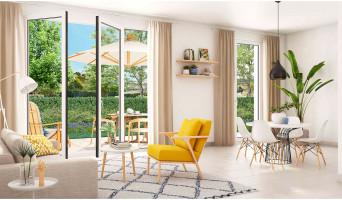 Les Arcs programme immobilier neuve « Le Clos du Réal »  (3)