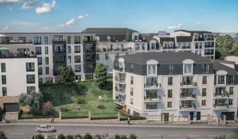 Noisy-le-Grand programme immobilier neuve « Programme immobilier n°214484 »
