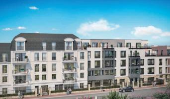 Noisy-le-Grand programme immobilier neuve « Programme immobilier n°214484 »  (2)