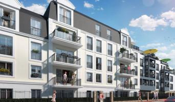 Noisy-le-Grand programme immobilier neuve « Programme immobilier n°214484 »  (3)