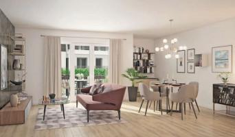Noisy-le-Grand programme immobilier neuve « Programme immobilier n°214484 »  (4)