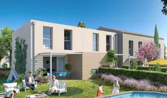Le Cannet-des-Maures programme immobilier neuve « Le Jardin des Cistes »