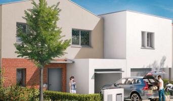 Plaisance-du-Touch programme immobilier neuve « Greenline »