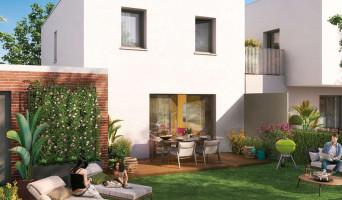Plaisance-du-Touch programme immobilier neuve « Greenline »  (2)