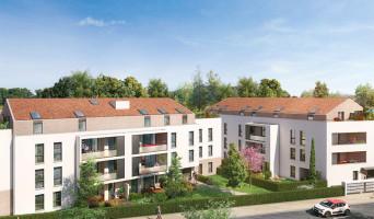Plaisance-du-Touch programme immobilier neuve « Greenside » en Loi Pinel