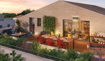 Plaisance-du-Touch programme immobilier neuve « Greenside » en Loi Pinel  (2)