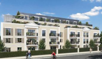 Noisy-le-Grand programme immobilier neuve « Programme immobilier n°214501 »
