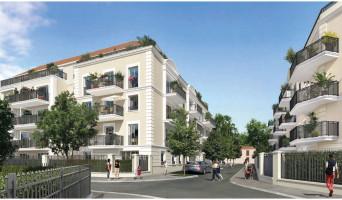 Noisy-le-Grand programme immobilier neuve « Programme immobilier n°214501 »  (2)