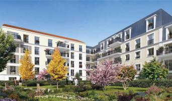 Noisy-le-Grand programme immobilier neuve « Programme immobilier n°214501 »  (3)