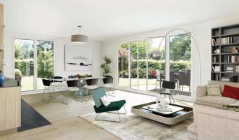 Noisy-le-Grand programme immobilier neuve « Programme immobilier n°214501 »  (4)