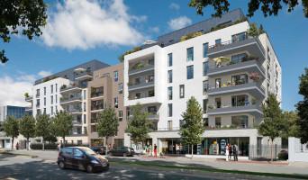 Livry-Gargan programme immobilier rénové « Résidence n°214502 » en loi pinel