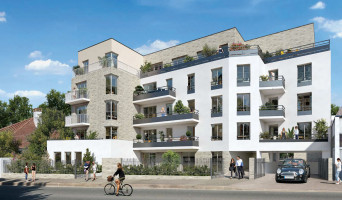 Livry-Gargan programme immobilier neuve « Programme immobilier n°214502 »  (2)