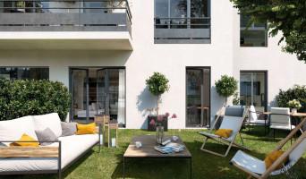 Livry-Gargan programme immobilier neuve « Programme immobilier n°214502 »  (3)