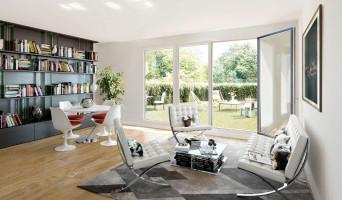 Livry-Gargan programme immobilier neuve « Programme immobilier n°214502 »  (4)