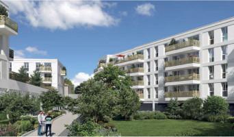 Sevran programme immobilier neuve « Programme immobilier n°214503 » en Loi Pinel  (2)