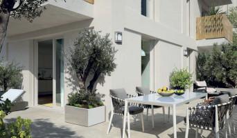 Sevran programme immobilier neuve « Programme immobilier n°214503 » en Loi Pinel  (3)